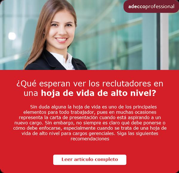 Adecco News