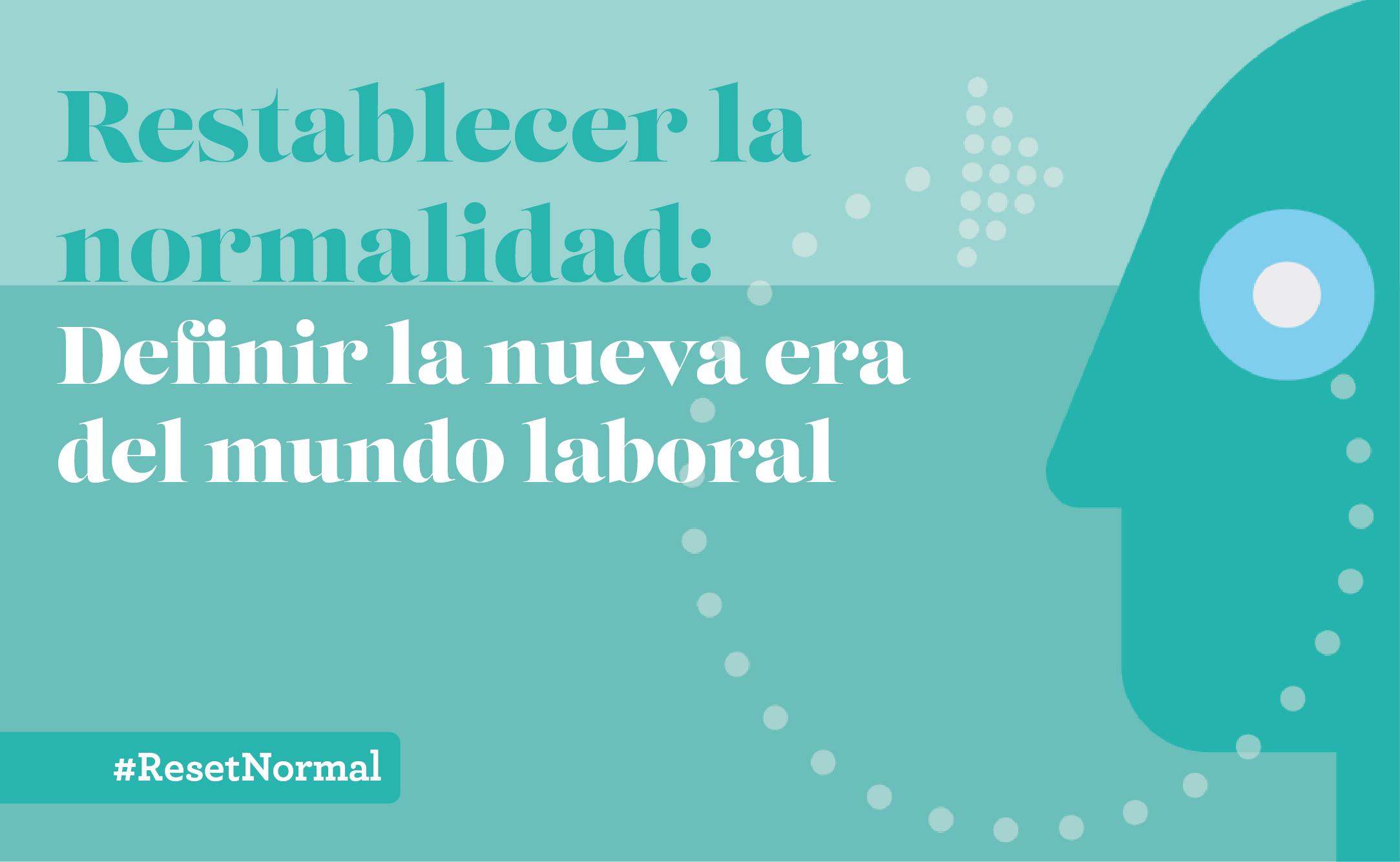 Estudio revela las expectativas sobre el entorno laboral de los trabajadores después de la pandemia